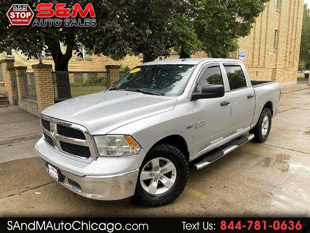 2014 Ram 1500 Tradesman for sale in Hickory Hills, IL