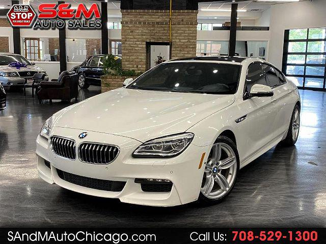 2016 BMW 6 Series 640i for sale in Hickory Hills, IL