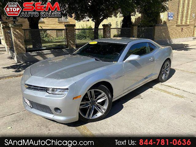 2014 Chevrolet Camaro LT for sale in Hickory Hills, IL