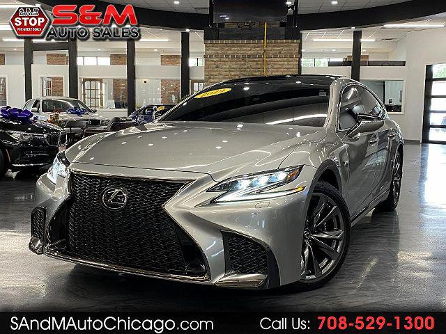 2019 Lexus LS LS 500 for sale in Hickory Hills, IL