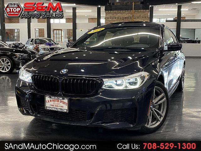 2018 BMW 6 Series 640i xDrive for sale in Hickory Hills, IL