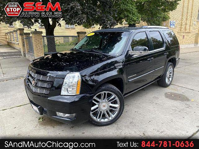 2014 Cadillac Escalade Premium for sale in Hickory Hills, IL