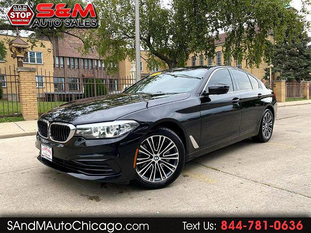 2020 BMW 5 Series 530i xDrive for sale in Hickory Hills, IL