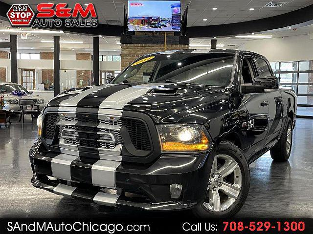 2014 Ram 1500 Sport for sale in Hickory Hills, IL