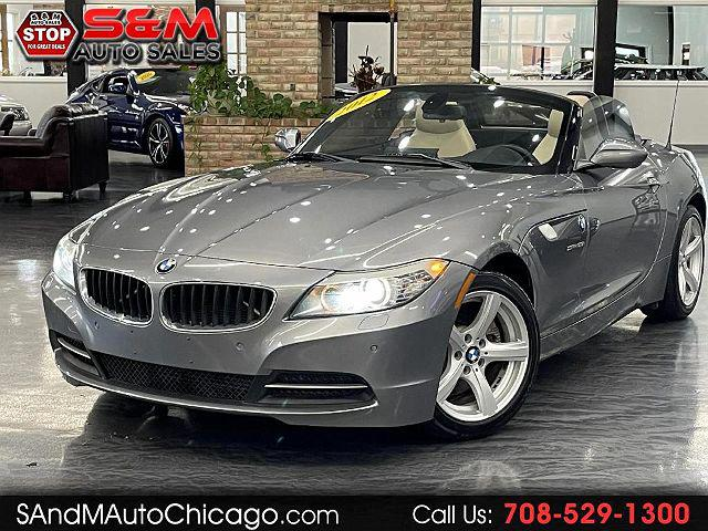 2013 BMW Z4 sDrive28i for sale in Hickory Hills, IL