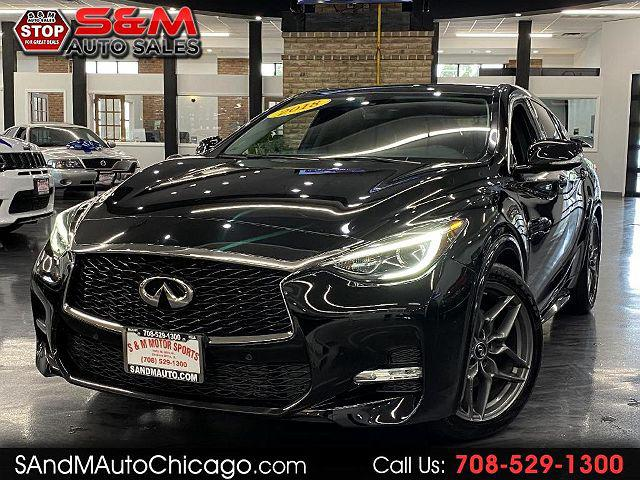 2018 INFINITI QX30 Sport for sale in Hickory Hills, IL