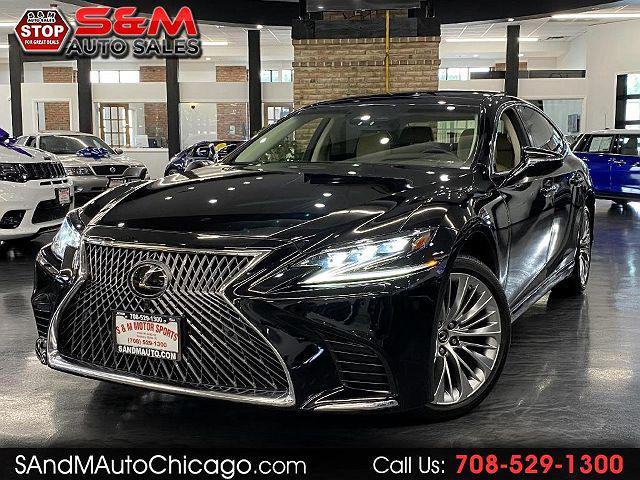 2018 Lexus LS LS 500 for sale in Hickory Hills, IL