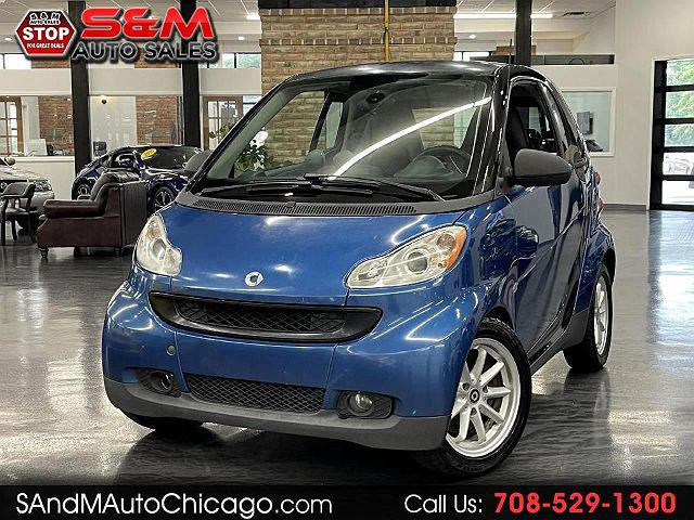 2008 smart fortwo Passion for sale in Hickory Hills, IL