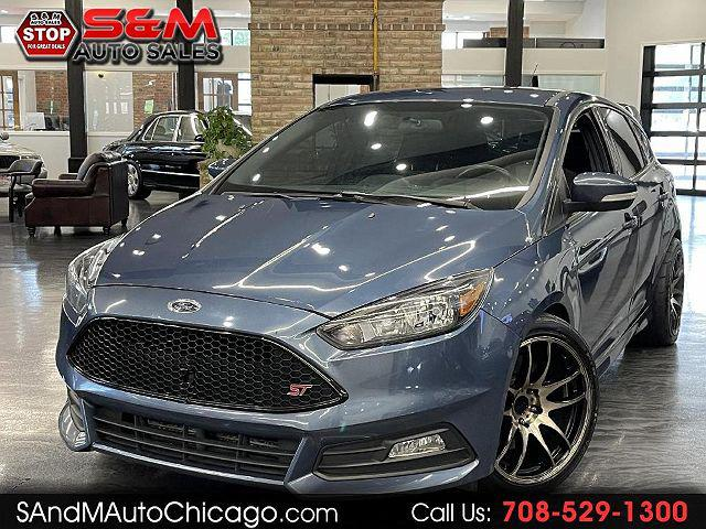 2018 Ford Focus ST for sale in Hickory Hills, IL