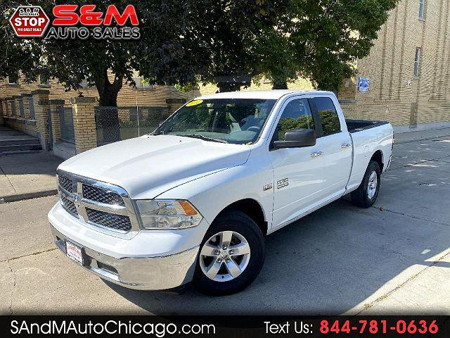 2014 Ram 1500 SLT for sale in Hickory Hills, IL