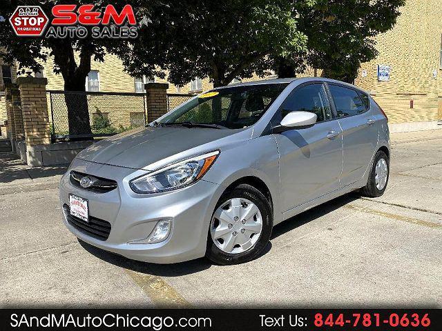 2017 Hyundai Accent SE for sale in Hickory Hills, IL
