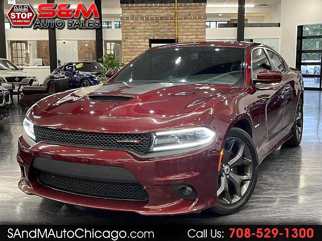2019 Dodge Charger R/T for sale near Hickory Hills, IL