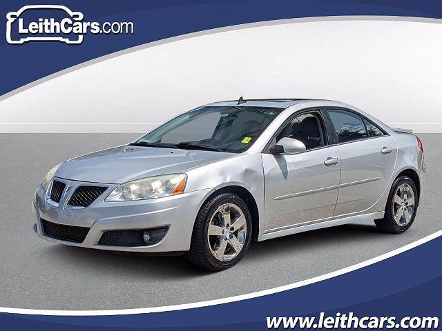 2010 Pontiac G6 w/1SH for sale in Wendell, NC
