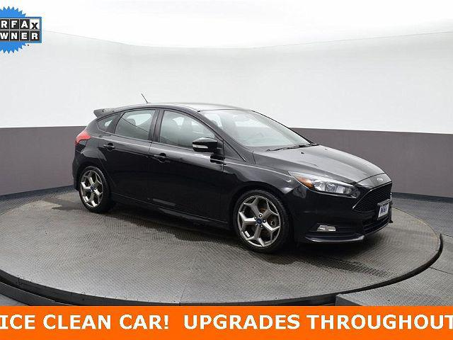 2018 Ford Focus ST for sale in Highland Park, IL