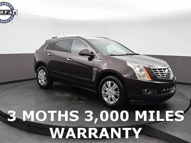 2015 Cadillac SRX Luxury Collection for sale in Highland Park, IL