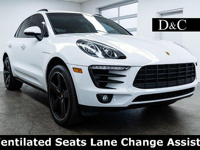 2016 Porsche Macan S for sale in Portland, OR