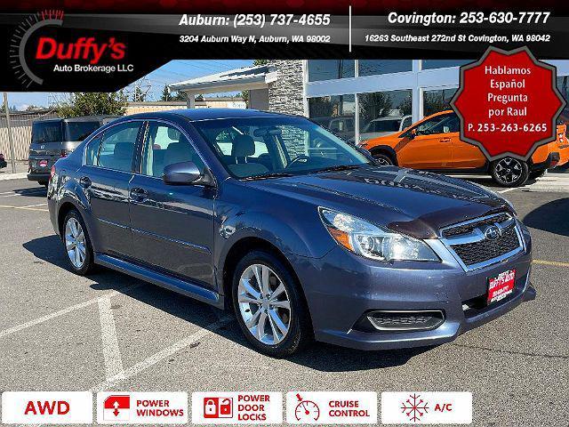 2013 Subaru Legacy 2.5i Premium for sale in Auburn, WA