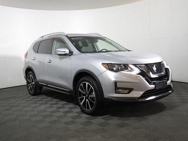2020 Nissan Rogue SL for sale in Monroe, NC