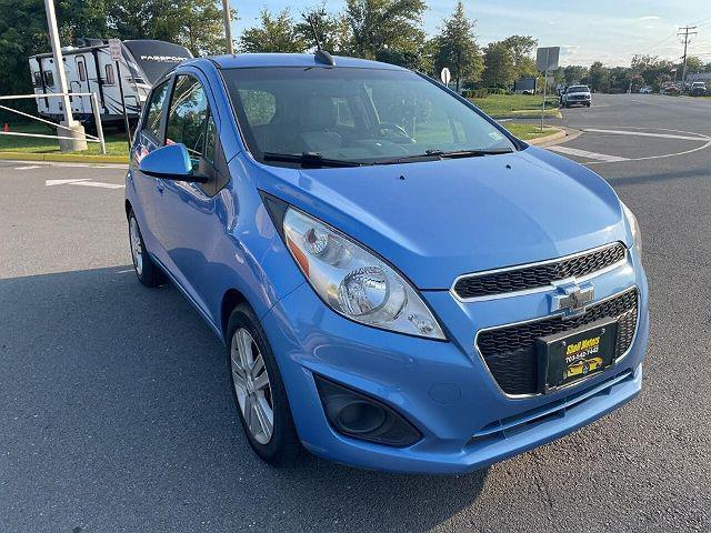 2015 Chevrolet Spark LS for sale in Chantilly, VA