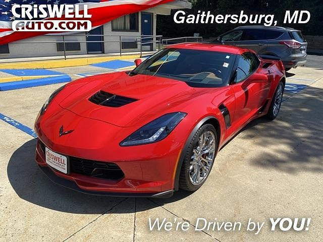 2015 Chevrolet Corvette Z06 2LZ for sale in Gaithersburg, MD