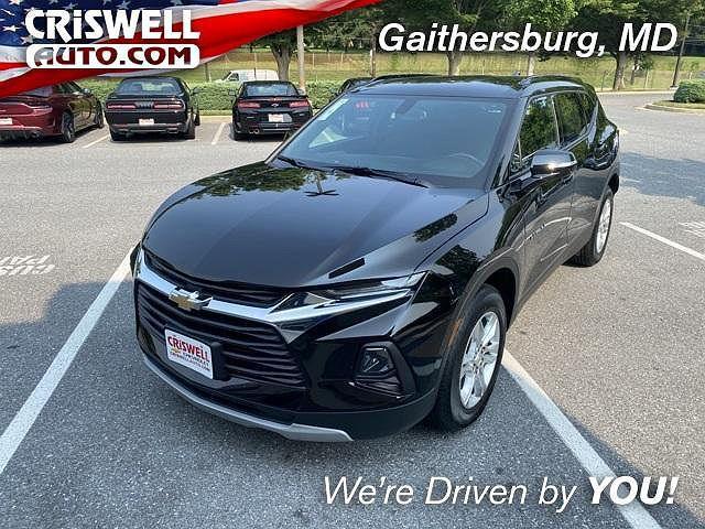 2020 Chevrolet Blazer LT for sale in Gaithersburg, MD