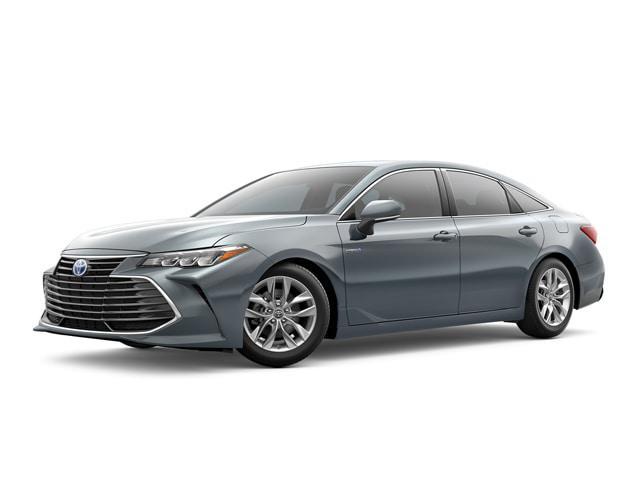 2021 Toyota Avalon Hybrid XLE for sale near Vienna, VA