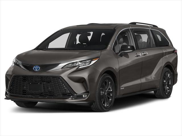 2022 Toyota Sienna XSE for sale in Vienna, VA