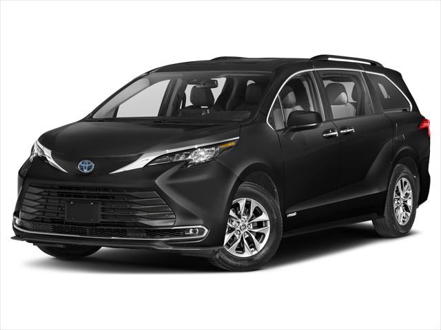 2022 Toyota Sienna XLE for sale in Vienna, VA