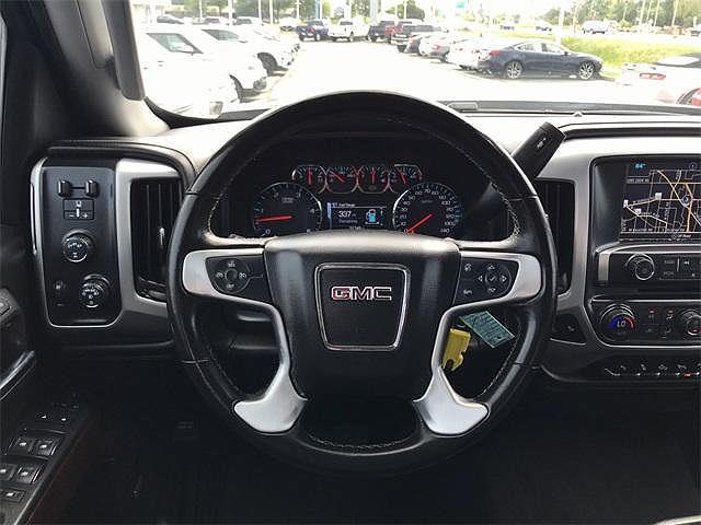 2019 GMC Sierra 2500HD SLT for sale in Palatine, IL