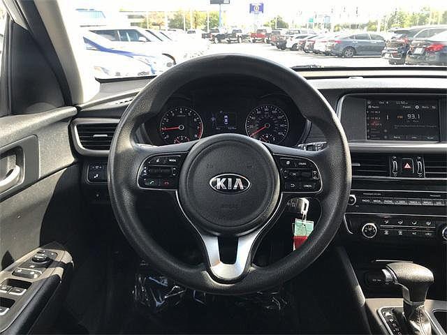 2018 Kia Optima LX for sale in Palatine, IL
