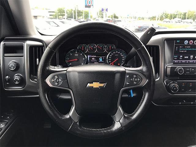 2016 Chevrolet Silverado 1500 LT for sale in Palatine, IL