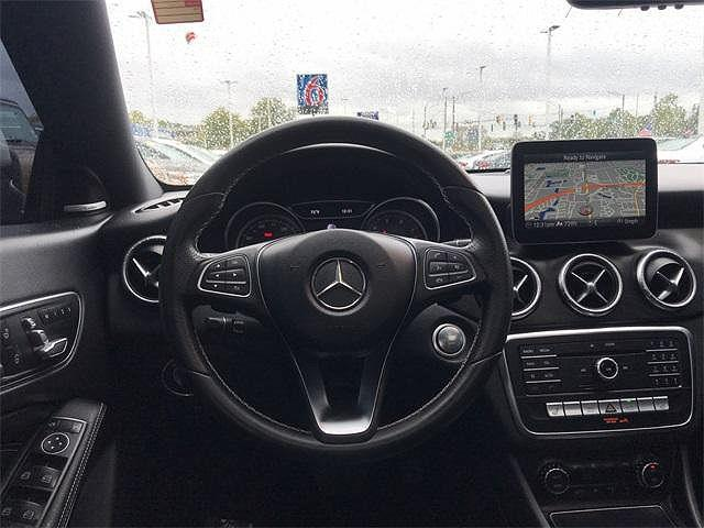 2017 Mercedes-Benz CLA CLA 250 for sale in Palatine, IL
