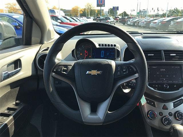 2013 Chevrolet Sonic for sale near Palatine, IL