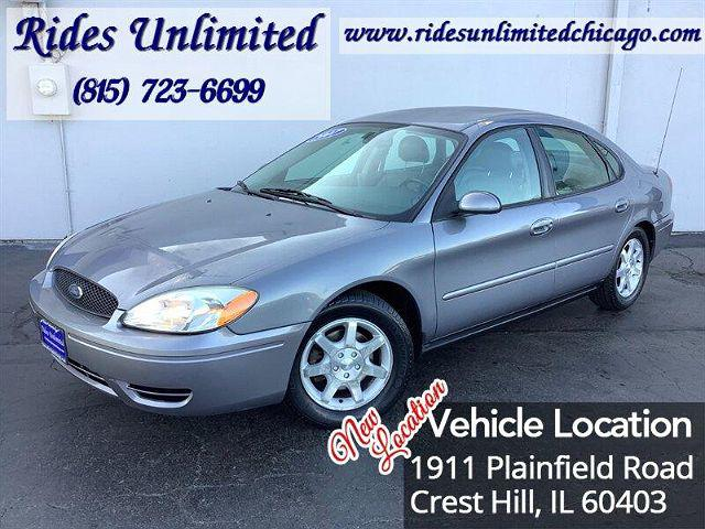 2007 Ford Taurus SEL for sale in Crest Hill, IL