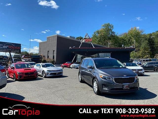 2018 Kia Sedona LX for sale in North Plainfield, NJ