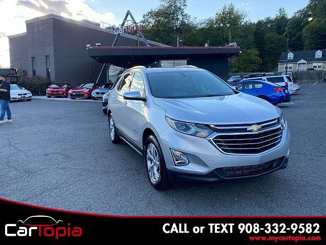 2019 Chevrolet Equinox Premier for sale in North Plainfield, NJ