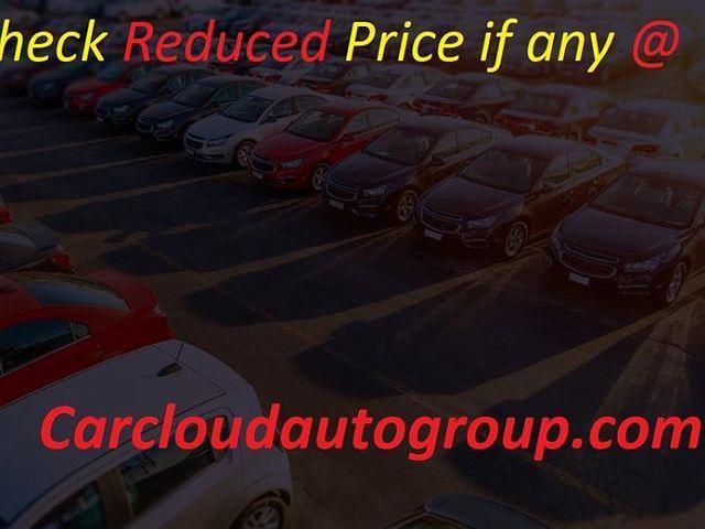 2015 Chevrolet Equinox LTZ for sale in Stafford, VA