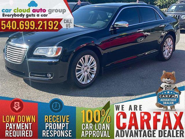 2014 Chrysler 300 300C for sale in Stafford, VA