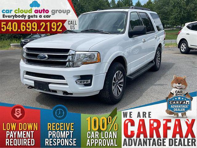 2016 Ford Expedition XLT/King Ranch for sale in Stafford, VA
