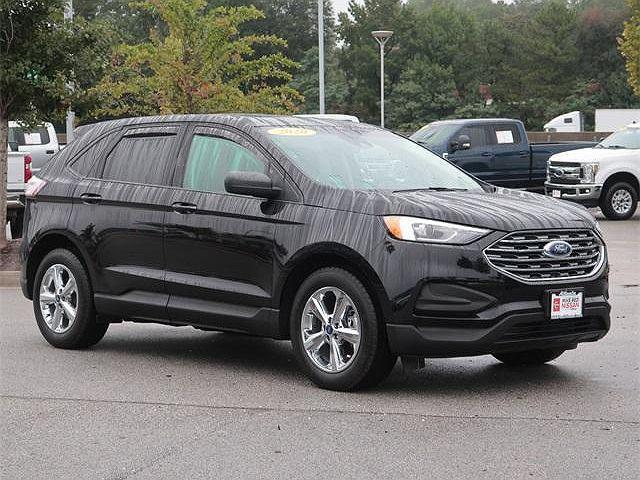 2020 Ford Edge SE for sale in Atlanta, GA