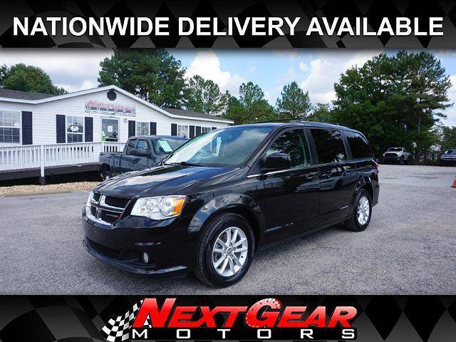 2018 Dodge Grand Caravan SXT for sale in Raleigh, NC
