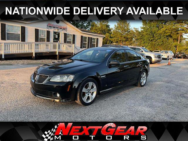 2009 Pontiac G8 GT for sale in Raleigh, NC