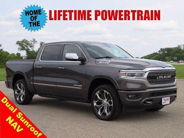 2019 Ram 1500 Limited for sale in Granger, IA