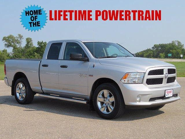 2018 Ram 1500 Express for sale in Granger, IA