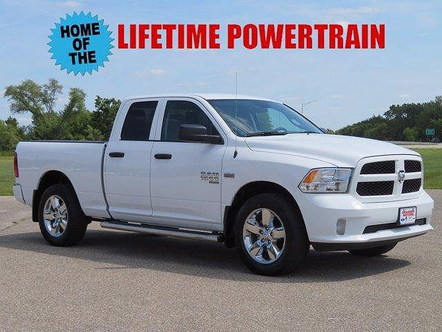 2019 Ram 1500 Classic Express for sale in Granger, IA