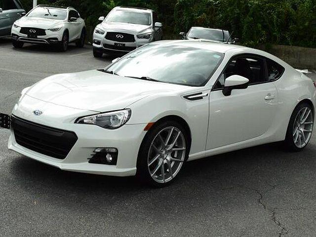 2014 Subaru BRZ Limited for sale in Peabody, MA