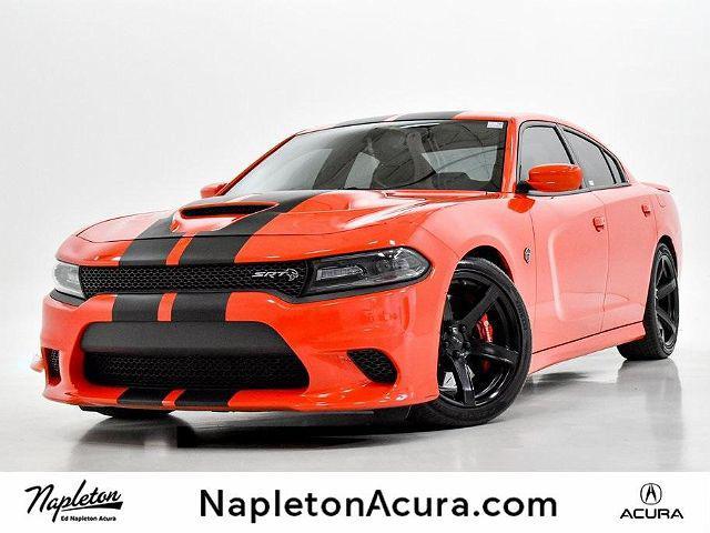 2018 Dodge Charger SRT Hellcat for sale in Elmhurst, IL