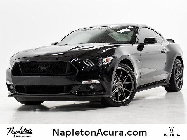 2016 Ford Mustang GT for sale in Elmhurst, IL