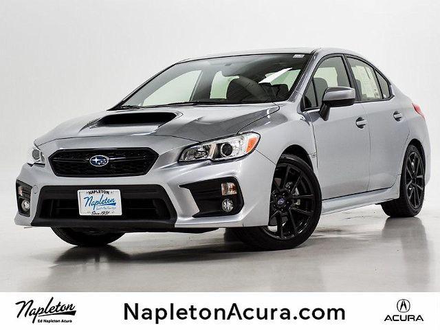 2020 Subaru WRX Premium for sale in Elmhurst, IL