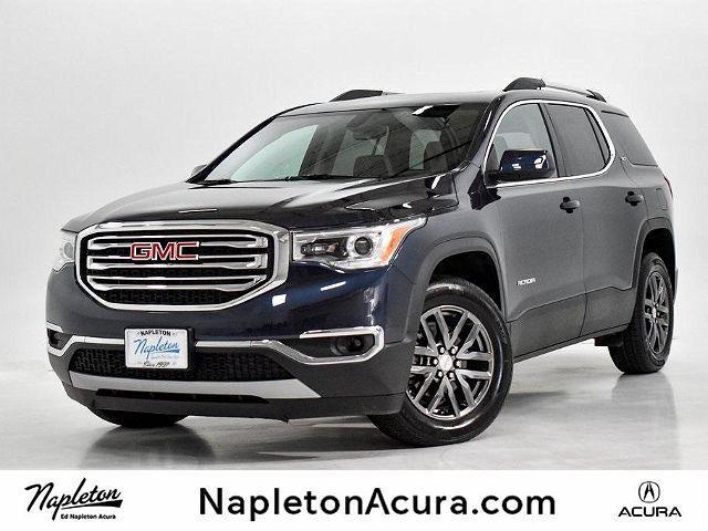 2018 GMC Acadia SLT for sale in Elmhurst, IL